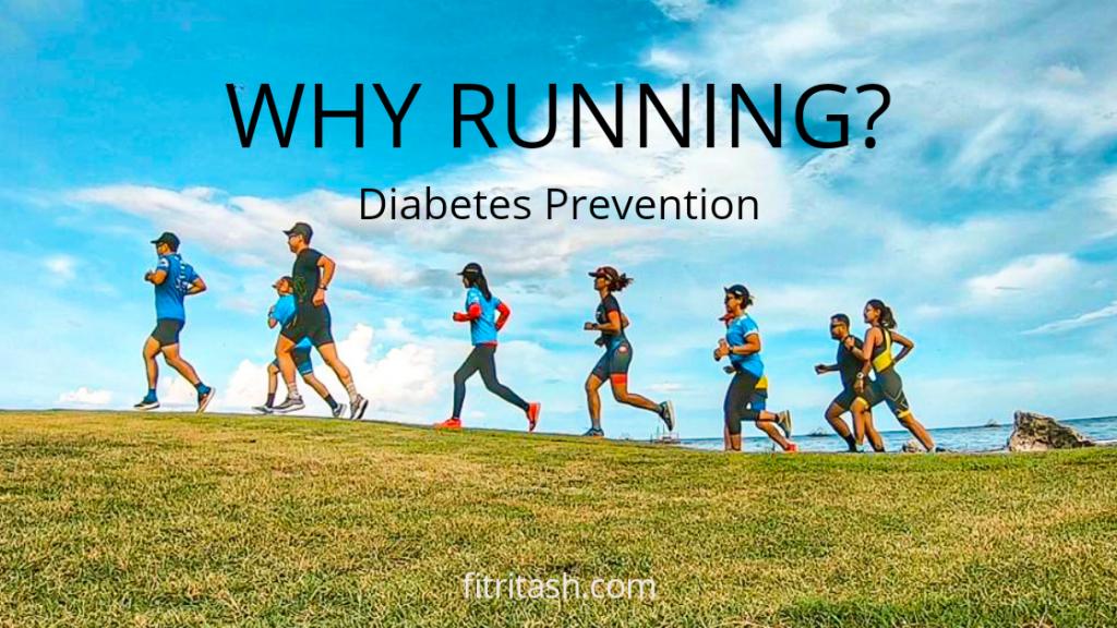 Alasan Berlari: Menghindari Diabetes dengan Latihan Aerobik